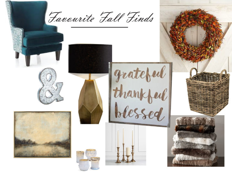 COULTERS LIVING LAURA NICOLE DESIGNS FALL TRENDS PICKS