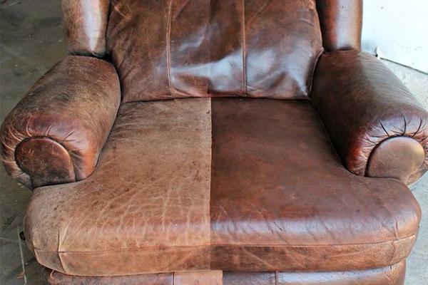 Couch Color Fade