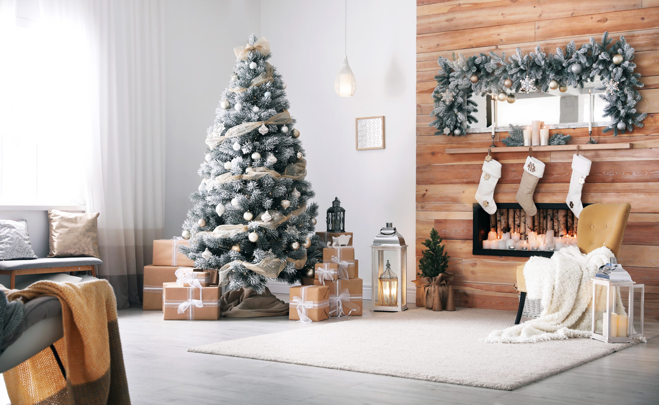 The Do S And Don Ts To Decorating The Perfect Christmas Tree Coulter S Living