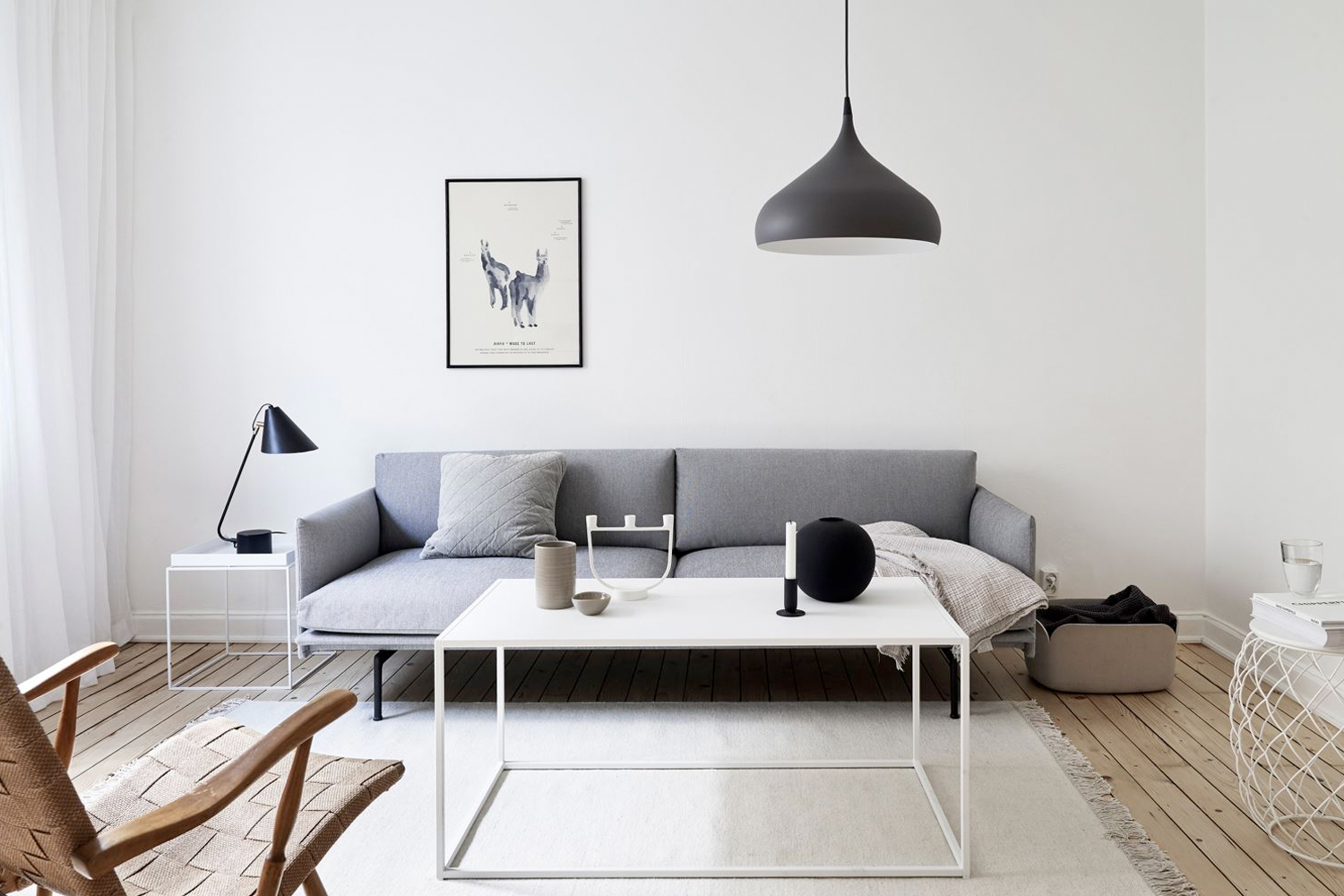 It came from inner space minimalism and the modern you for Minimalist decor blog