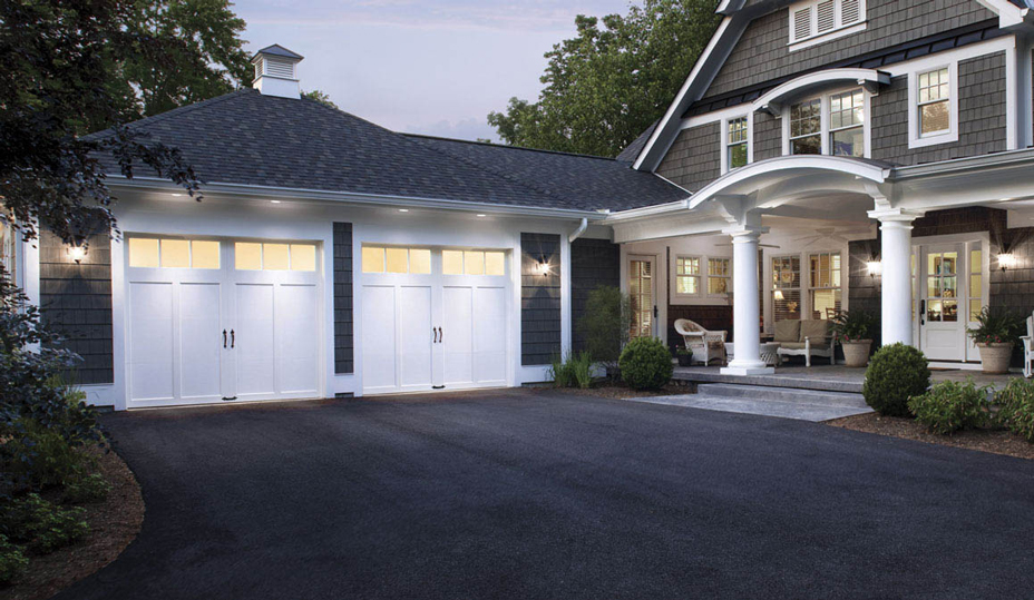 Garage Home Placement