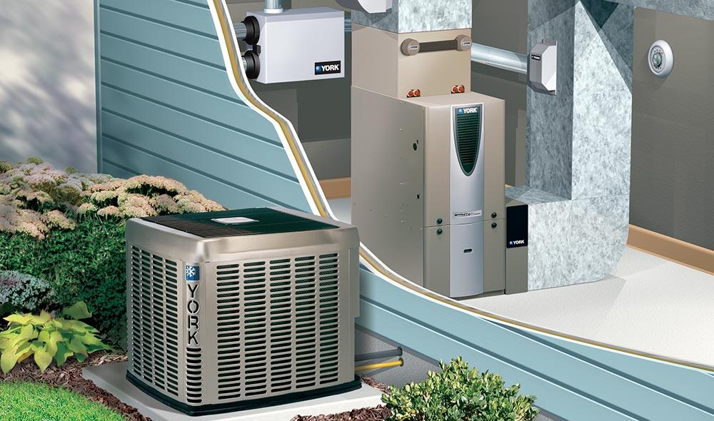 HVAC System Home Renovation