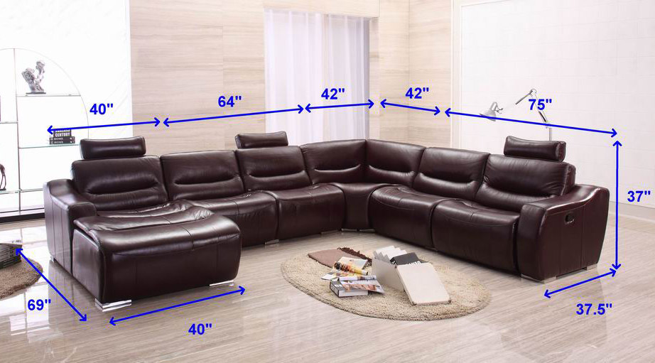Admirable Adding Up The Pieces The Sofa Sectional And You Gmtry Best Dining Table And Chair Ideas Images Gmtryco