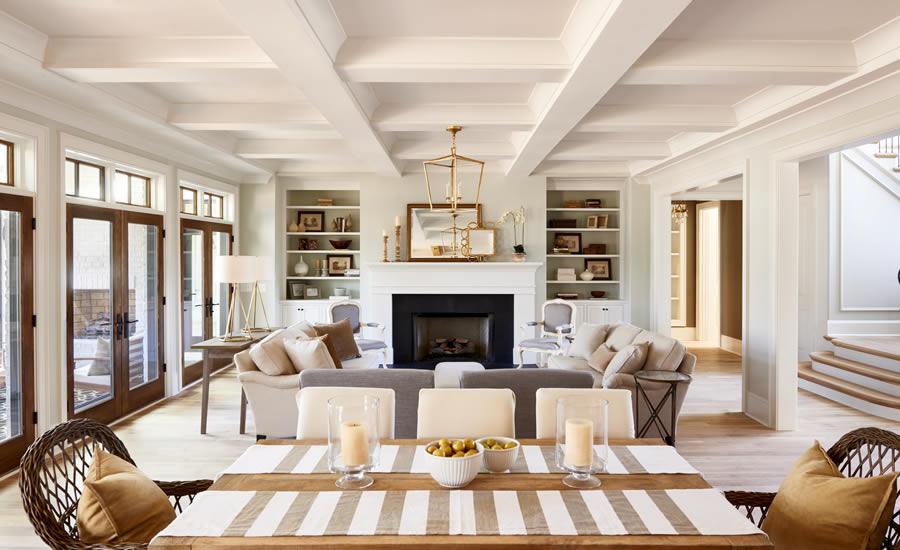 Good Lighting Design Home