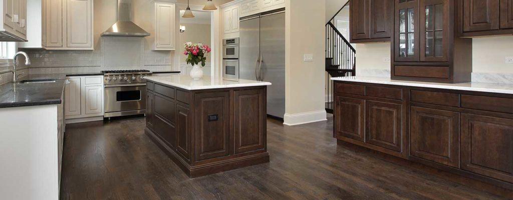 Wood Furniture Kitchen Design