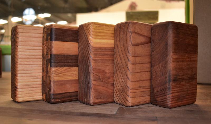 Wood Grades Explained