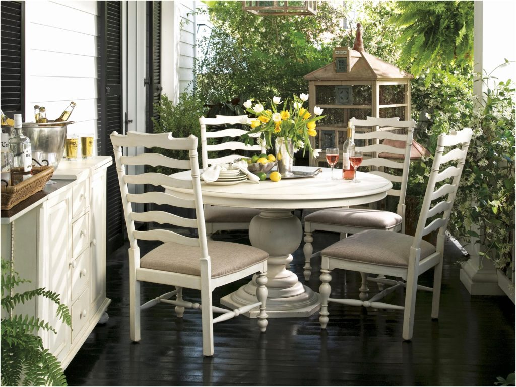 Universal Furniture Paula Deen Table Outdoor