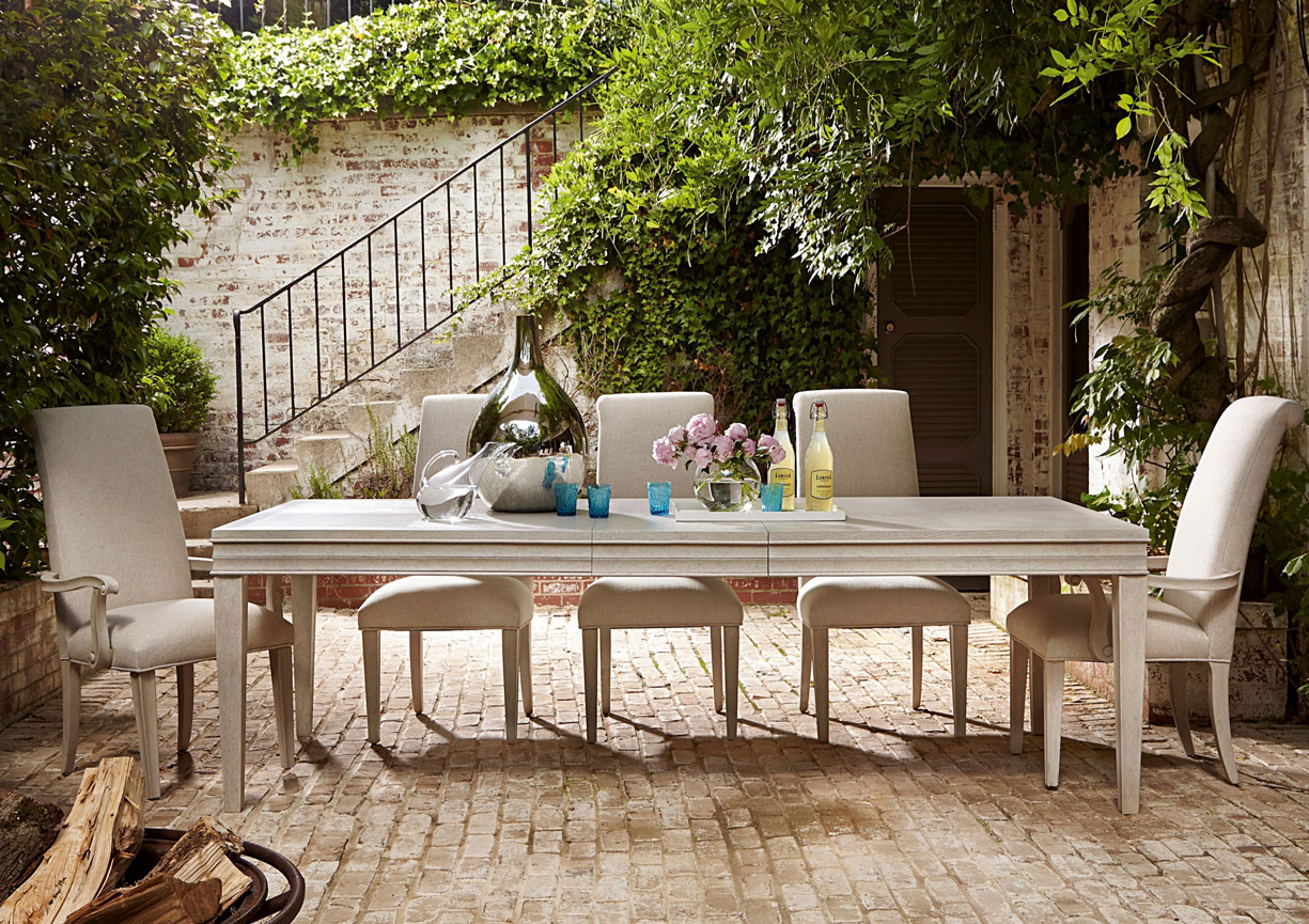 Universal Dining Table Outdoor