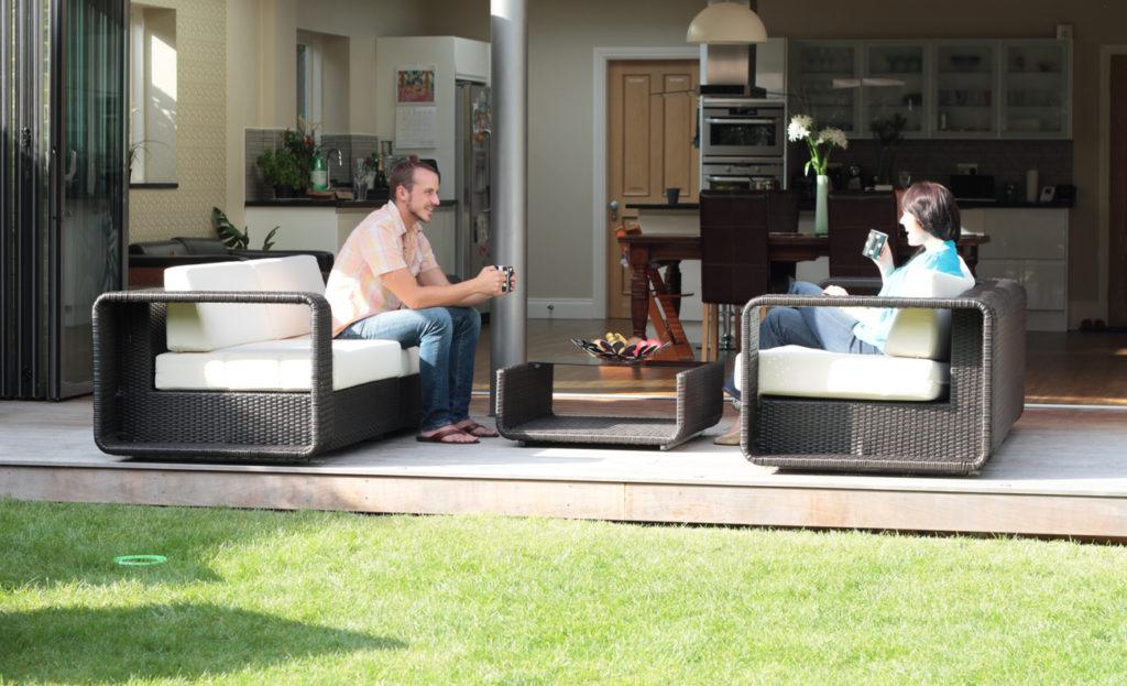 Garden Sofa Outdoor