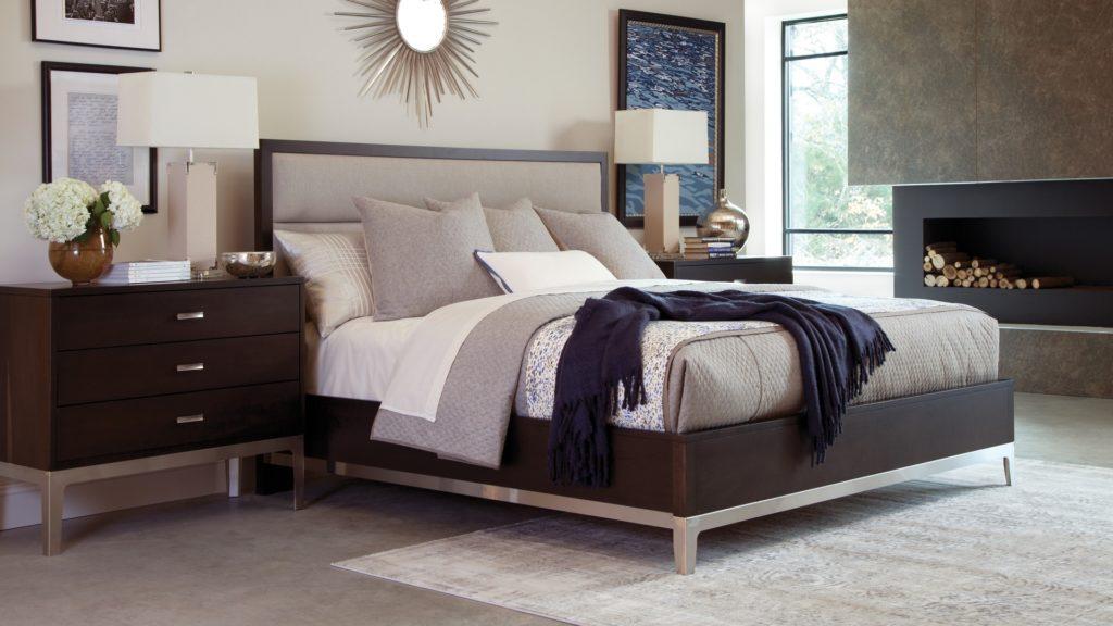Durham Furniture Bedroom Set