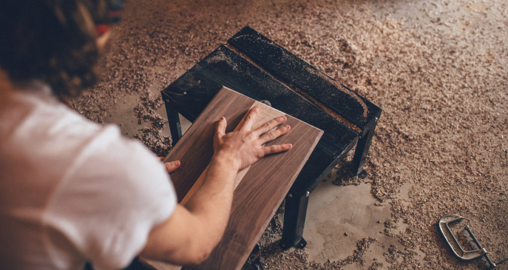 Wood Working Furniture Making