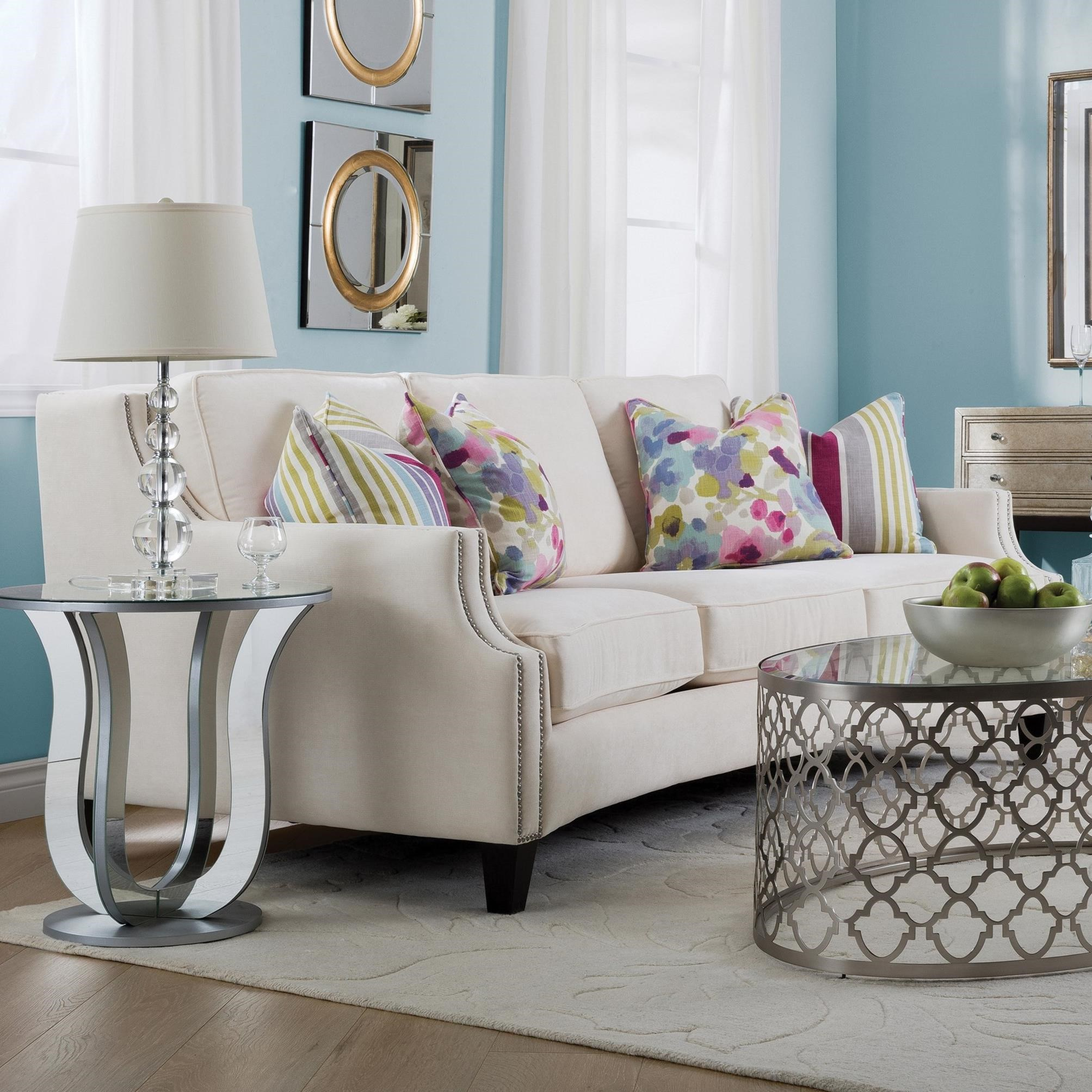 Coulters Decor-Rest Furniture A in furniture manufacturing