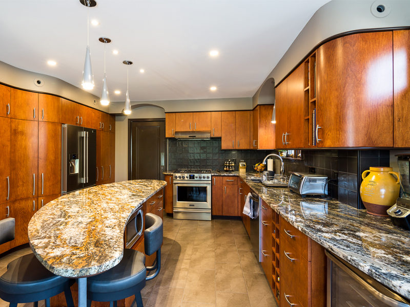 Coulters Living Kitchen Design