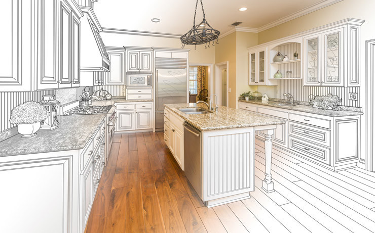 Home Renovations Guide 2018