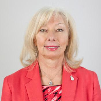 Maria Kozmor