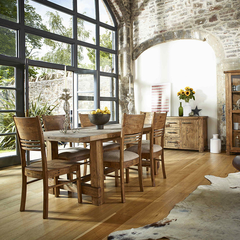 CDI Furniture Country Collection Coulters Windsor Home