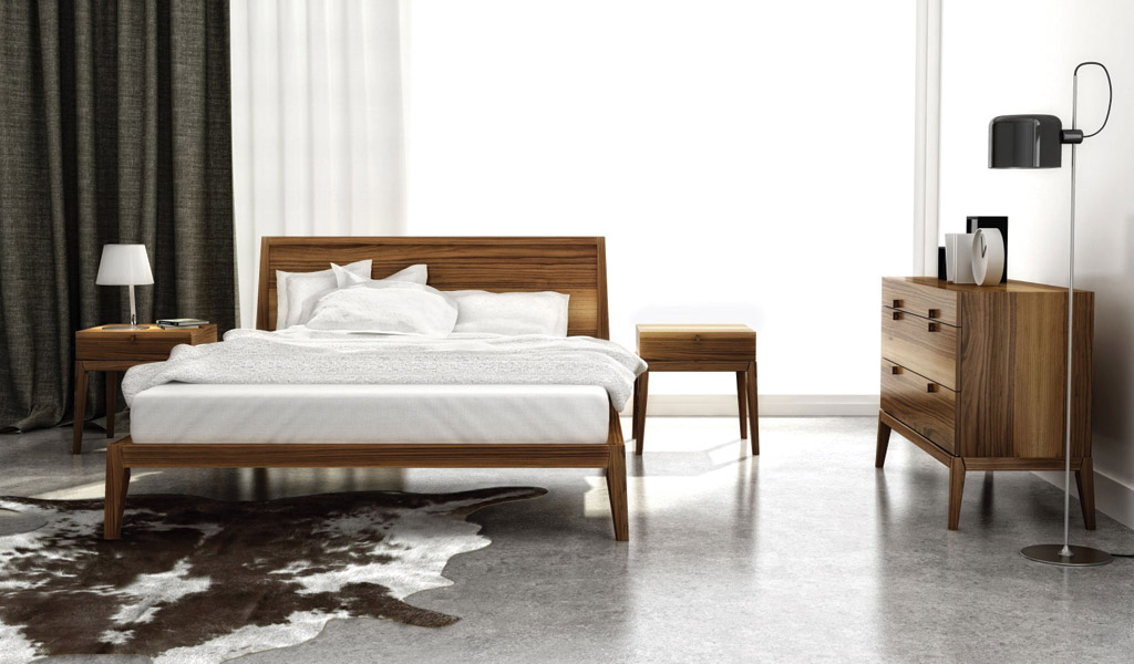 Huppe furniture coulters for Bedroom furniture vancouver bc