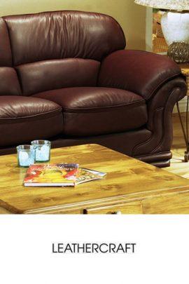 Leather Craft Furniture
