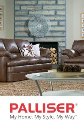 Palliser Furniture Upholstery