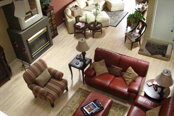 3 Interior Design Services
