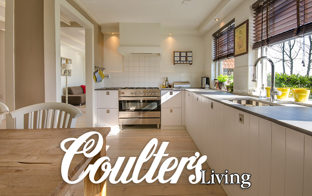 Coulters Living Blog Sales