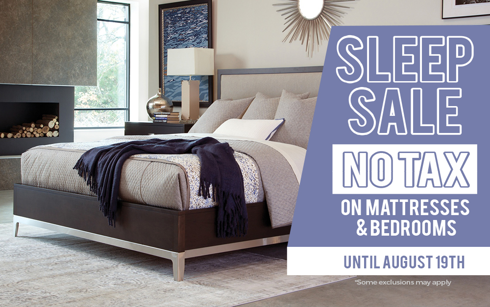 Coulter's Bedroom and Mattress Sale Windsor August 2017