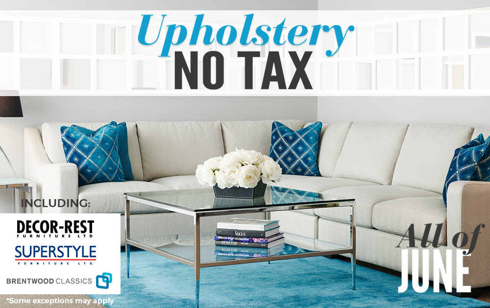 Upholstery No Tax Sale Windsor Coulters