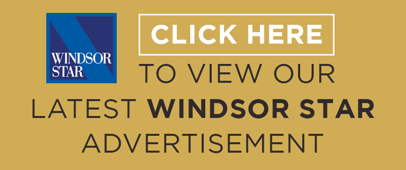 windsor star 1 Sales