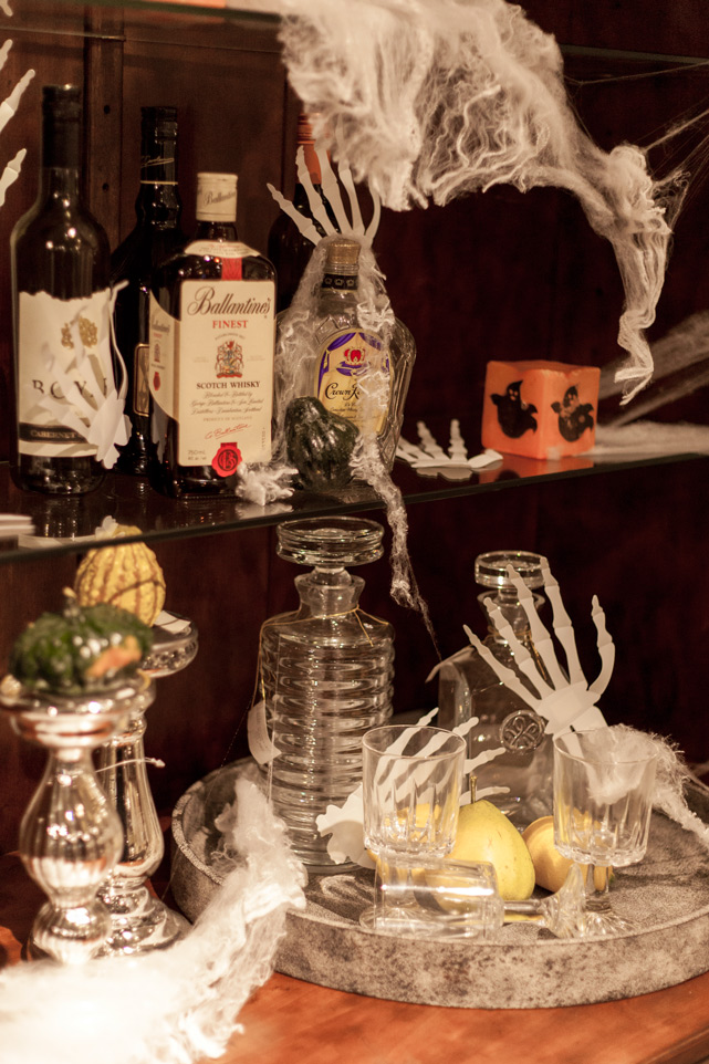 2016 Halloween Home Ideas Decorations Coulters Furniture Bar 15 Easy Halloween Decoration Ideas For Your Home
