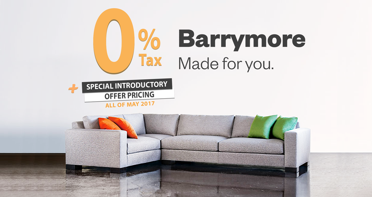 Barrymore_Furniture_NoTax_Sale_Coulters_May_2017