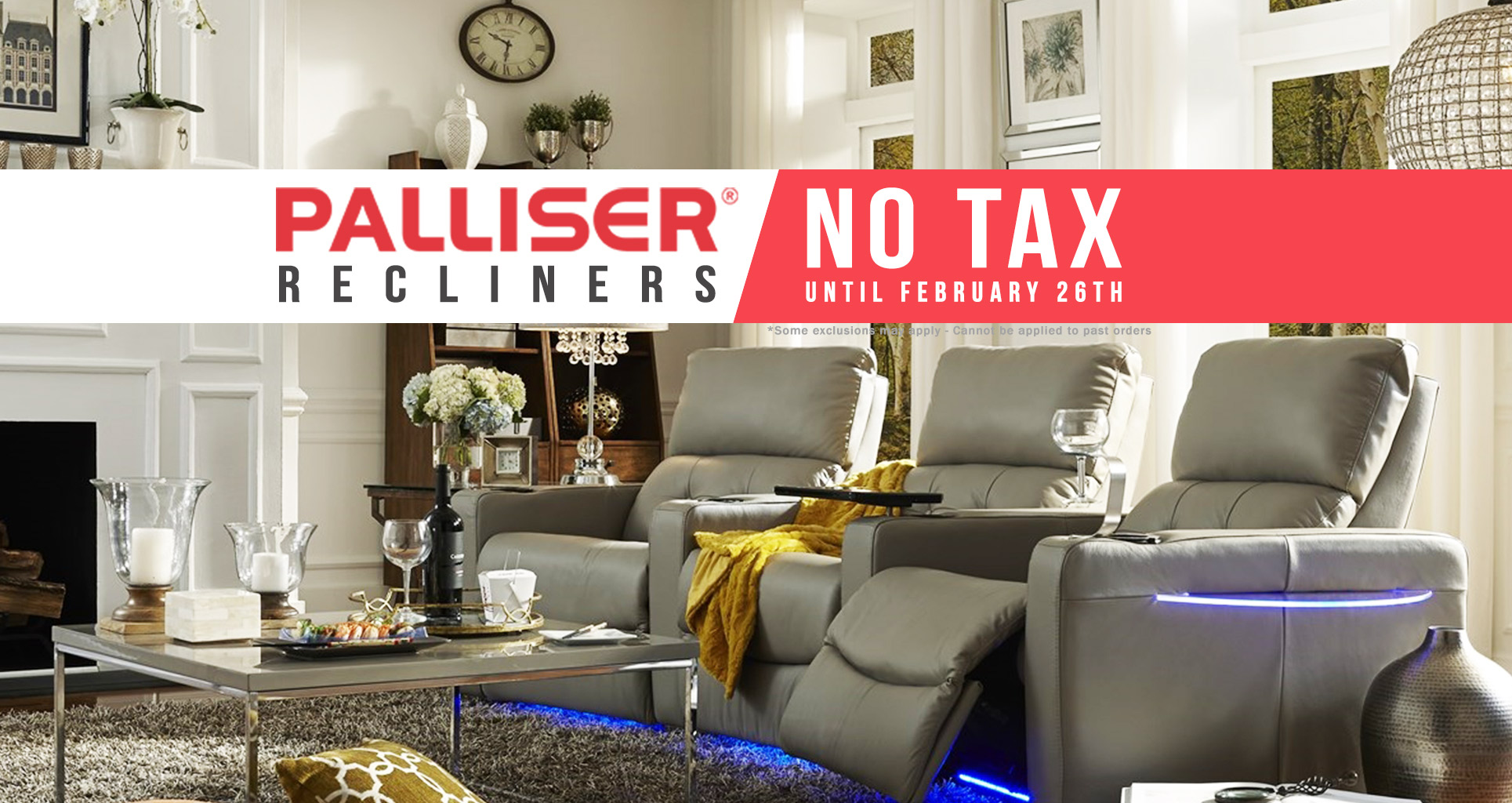 Palliser Recliners No Tax Sale Coulters Furniture Windsor Home