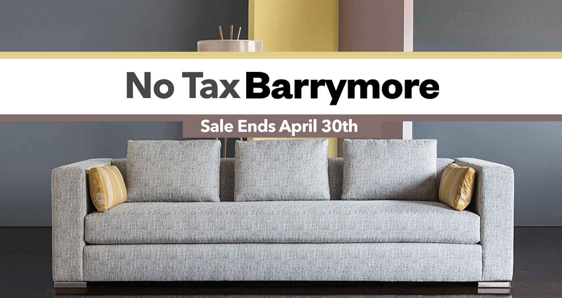 No Tax Barrymore Slider 1 Home