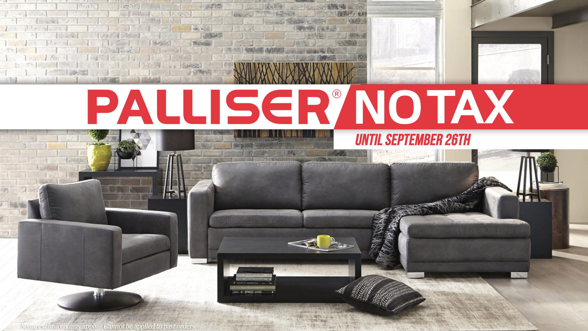Palliser sectional sofa sale coulters windsor ontario september Home