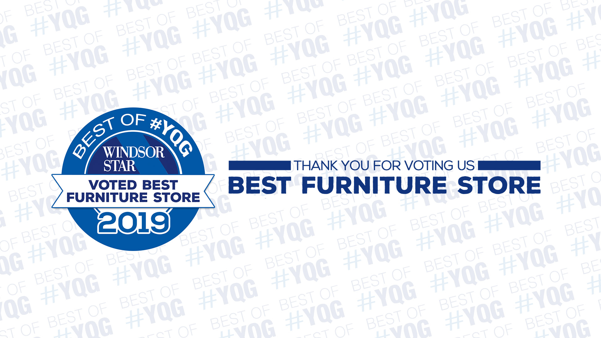 Best Furniture Store Windsor Coulters Furniture Windsor Star YQG Award Home