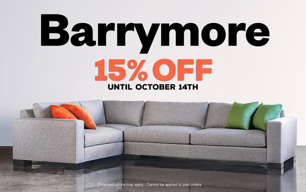 barrymore sale coulters furniture september 2019 Sales