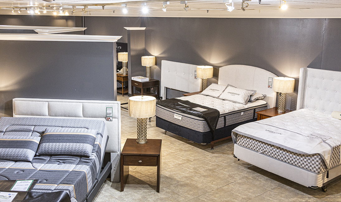 mattresses Main Showroom