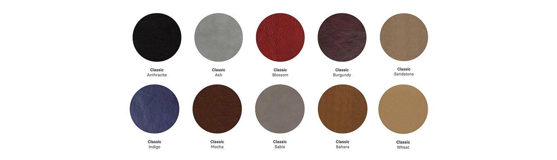 fabric options seattle palliser Featured