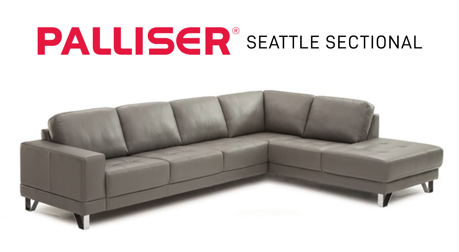 palliser seattle sectional coulters furniture Featured