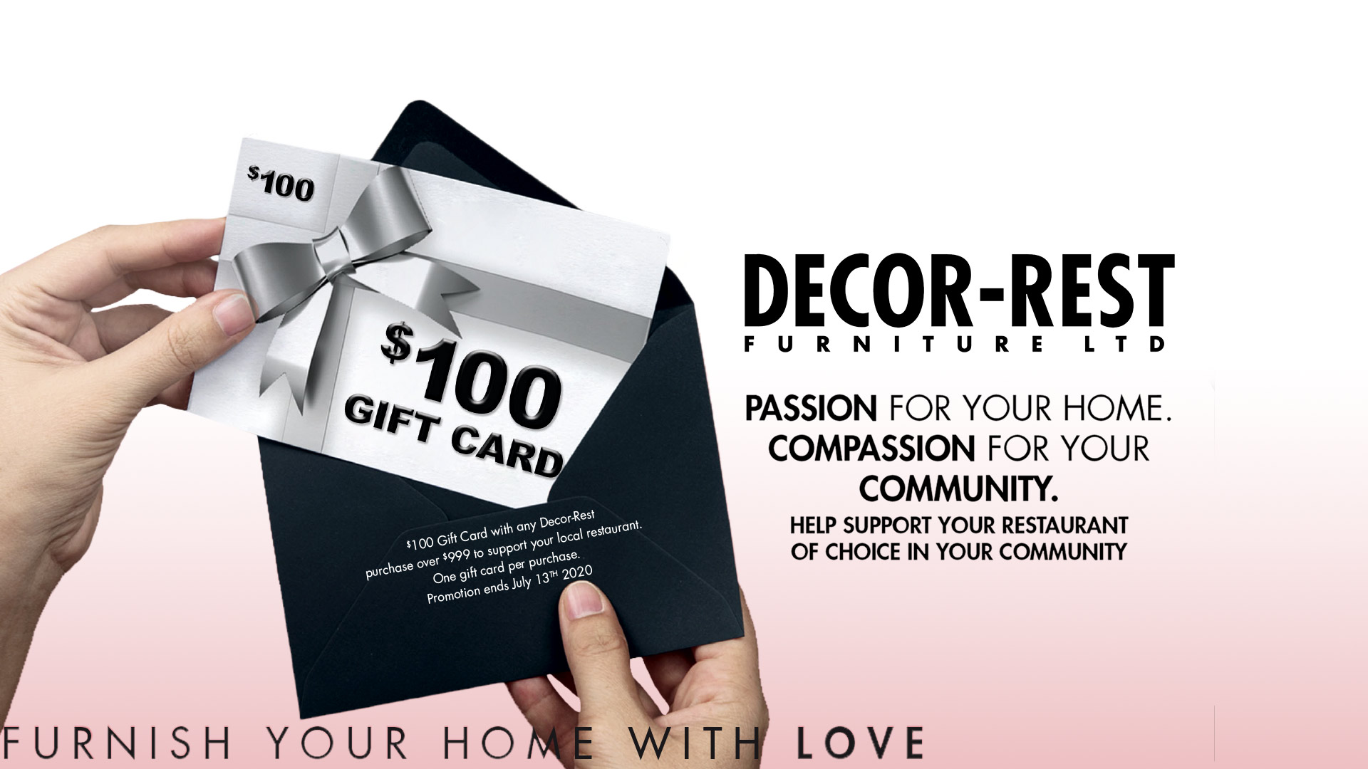 Decor Rest Sale Windsor Coulters Compassion Home
