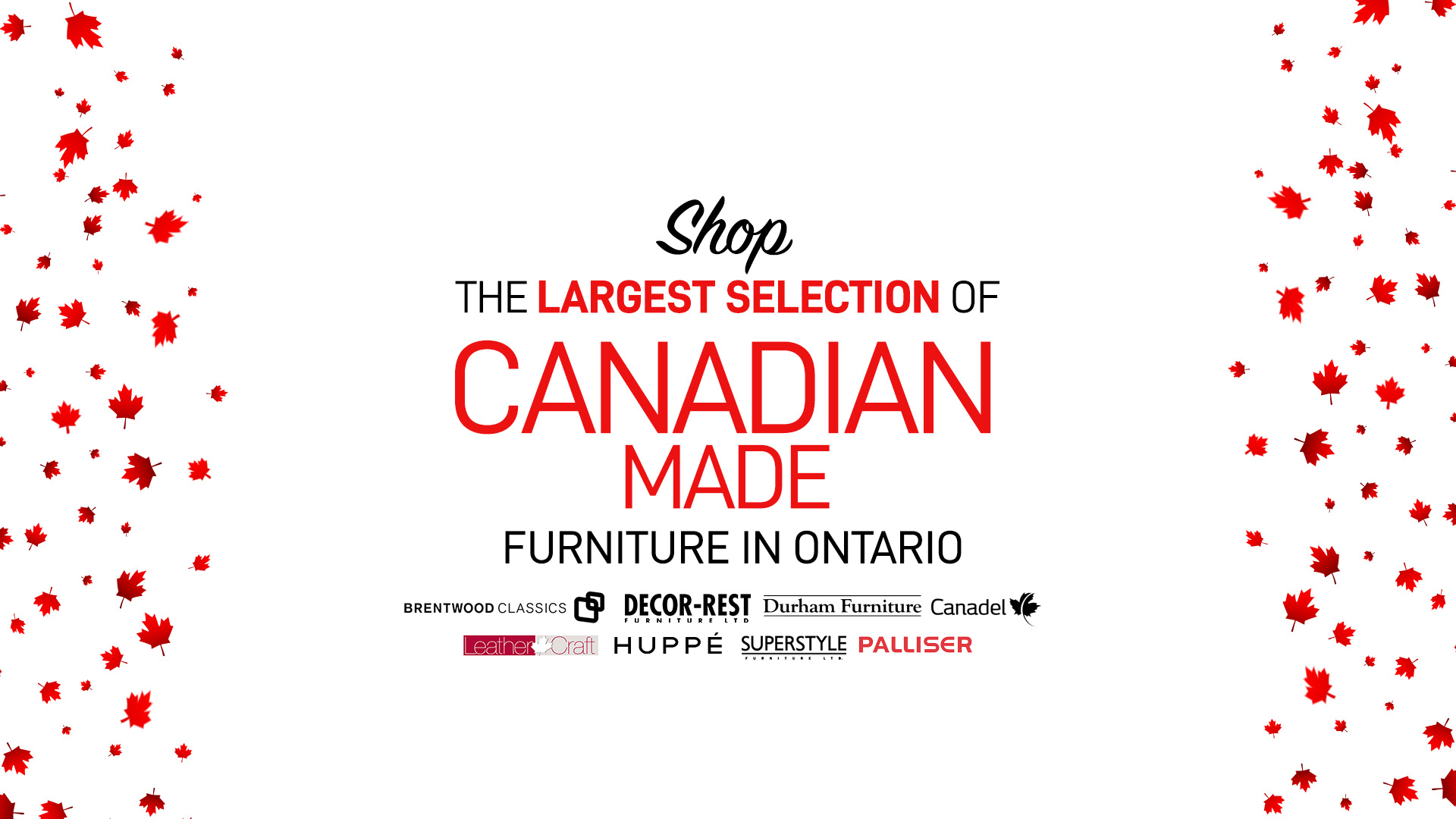 canadian made furniture windsor coulters Home