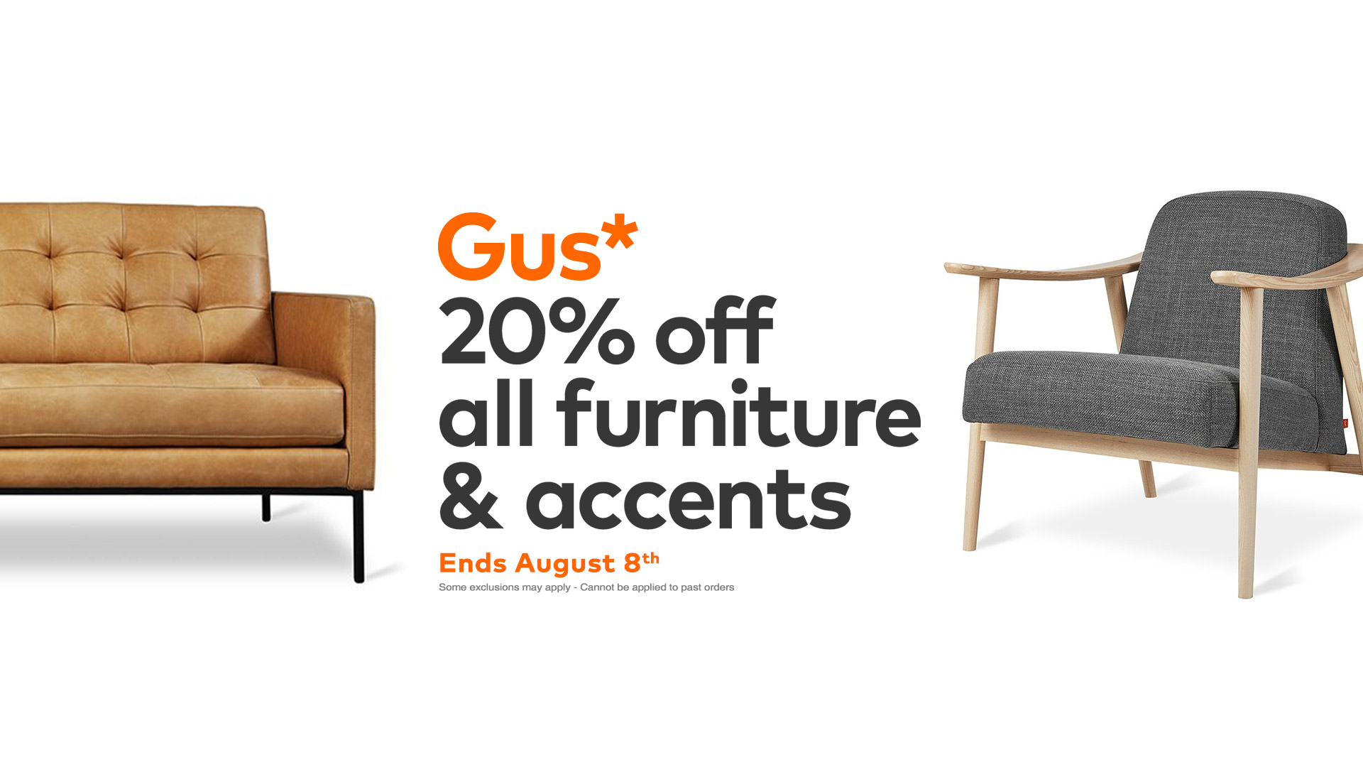 gus modern furniture sale july 2021 ontario coulters slider Home